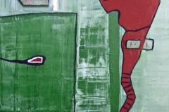 galerie, Malerei, Mandtmalerei, acryl, art, christiane mandt, artist, figurativ